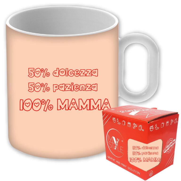 """-Classica """"FestaMamma 100%"""""""
