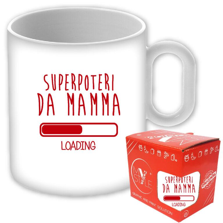 """-Classica """"FestaMamma SuperPoteri2"""""""