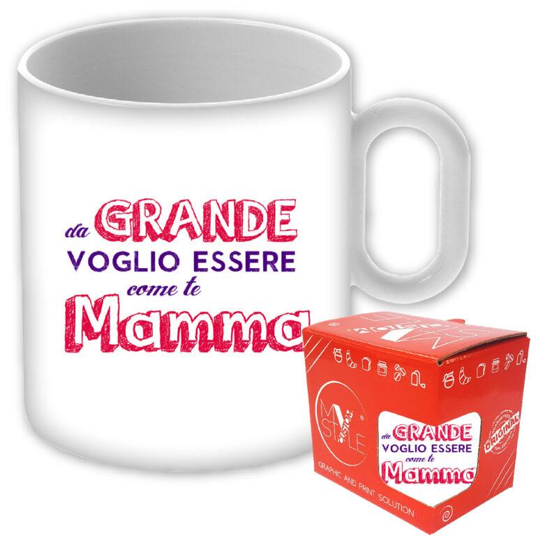 "-Classica ""FestaMamma Grande"""