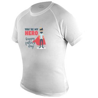 T-shirt sportiva uomo