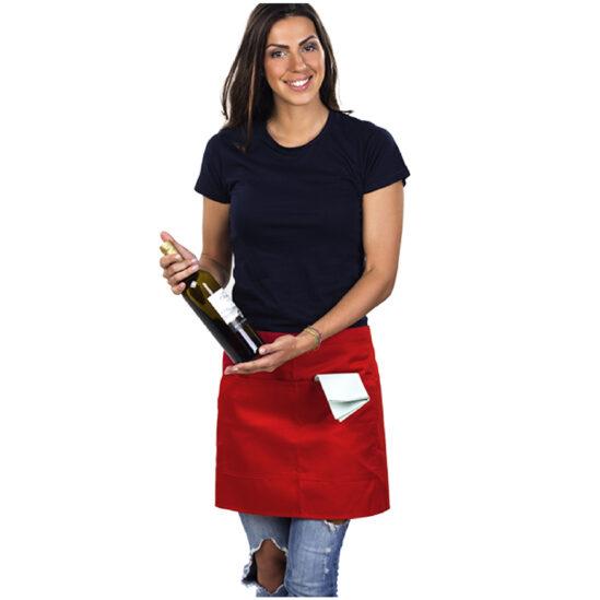 """1 pezzo """"Rosso Martini"""""""