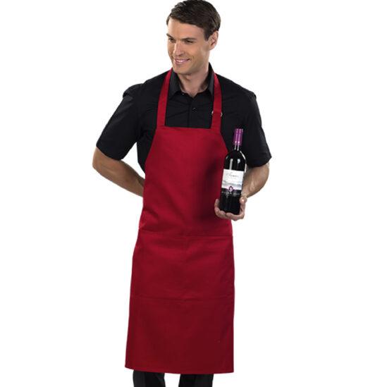 "1 pezzo ""Rosso Margarita"""