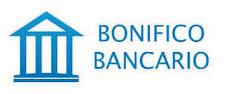 Bonifico bancario