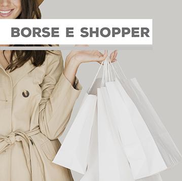 Borse e shopper