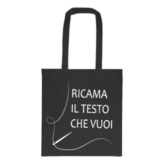 "_RICAMATE Pz. 100 ""Pesante"