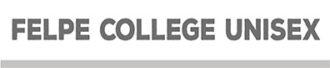 Felpe College Unisex